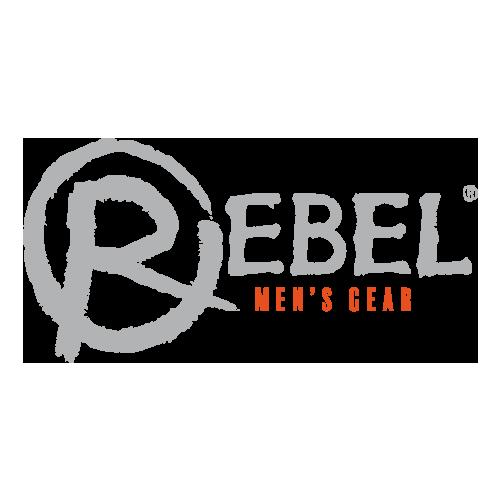 Rebel: Men's gear!
